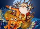 Santa Clause Jigsaw