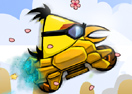 Angry Birds Super Racing