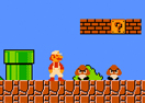Super Mario Bros Crossover Ver 2.02