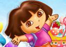Dora Candy Transport