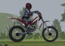 jogue Funny Biker