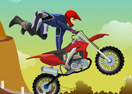 jogue Downhill Stunts