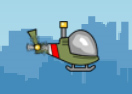Chopper Dash