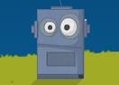 jogue Zombies Vs Robots
