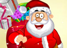 Santa Gifts Delivery 2