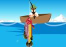 Ben 10 Fishing