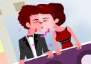 Sinking Ship Kiss