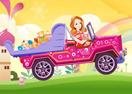 Barbie Transport