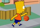Simpson basketball