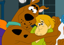 Scooby Doo Coloring
