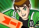 Ben 10 Ultimate Cricket Challenge