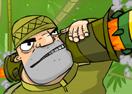 Stinger Zed Mission Undead