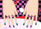 Manicure Salon Emo