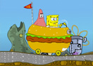 Missing Recipe SpongeBob