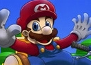 Mario Bmx Adventure
