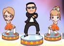 Gangnam Style Dance 2
