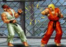 jogue Street Fighter Flash