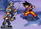 Comic Stars Fighting 3: Enhanced