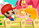Mario and Princess Adventure