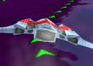 Stratospheric Spaceway