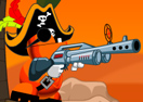 Alien Bottle Buccaneer