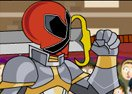 Power Rangers Samurai - Knight