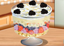 Sara's Cooking Class: Trifle