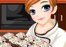 Tessa's Cook Cupcake