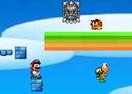 Mario's Journey