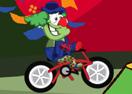 Psycycle Circus