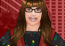 Ugly Betty's Miracle Makeover