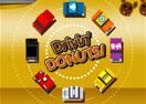 Drivin' Donuts!