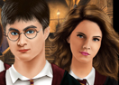 Harry Potter's Magic Makeover