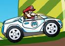 Mario's Beloved Car