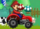 Mario's Mushroom Farm