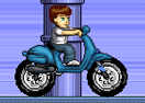 Ben Moto Mobil