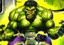 Hulk Titans Career