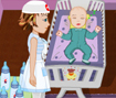Babá Enfermeira