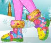 Dress-My-Snow-Boots