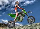 Motocross Drifter
