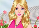 Barbie in the Secret Garden