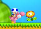 Toad & Yoshi Adventure