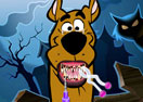 Scooby Perfect Teeth