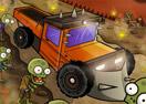 Zombie Destroyer Rush