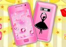 Mobile Phone Beauty