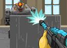 Rambo Robot War