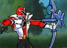 Power Rangers Samurai: Princess Rescue