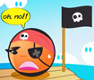 Roll Roll Pirate