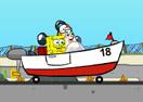 SpongeBob Get The License!