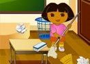Dora Clean Up
